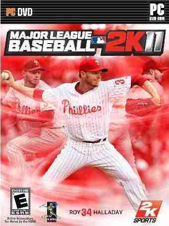 Descargar Major League Baseball 2K11 [English][NO CRACK] por Torrent